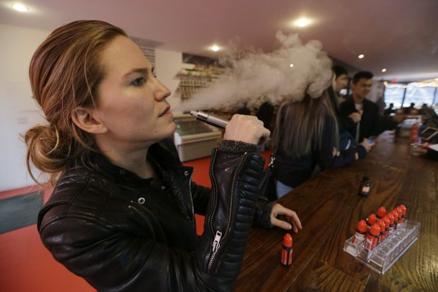 Public urged to quit vaping as deaths, lung illnesses rise