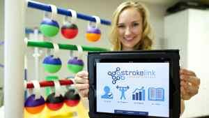 Morgan Moe is co-founder of StrokeLink.