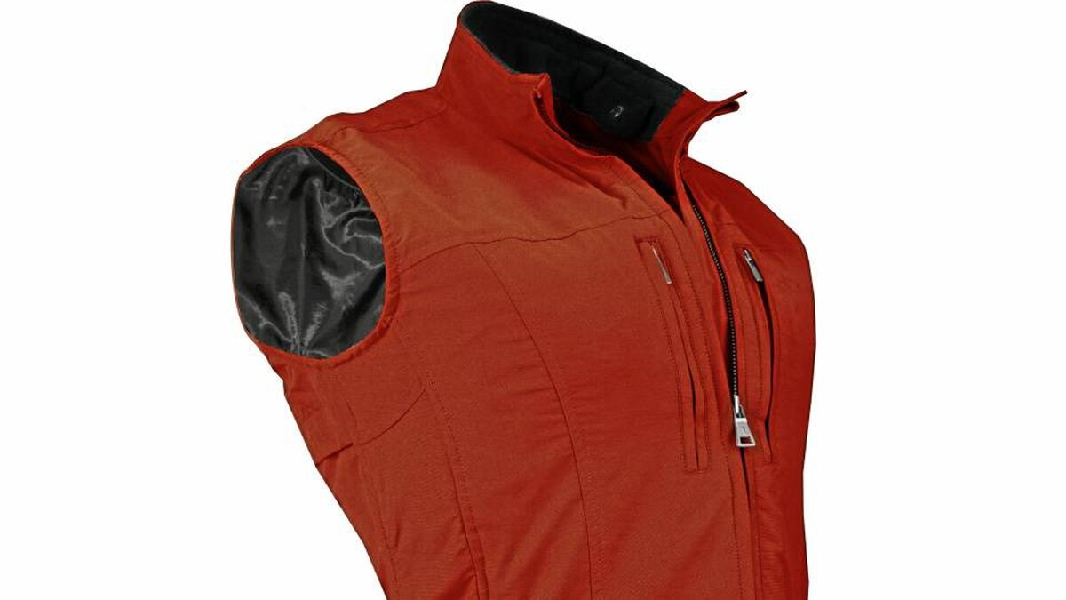 The Women's ScotteVest.