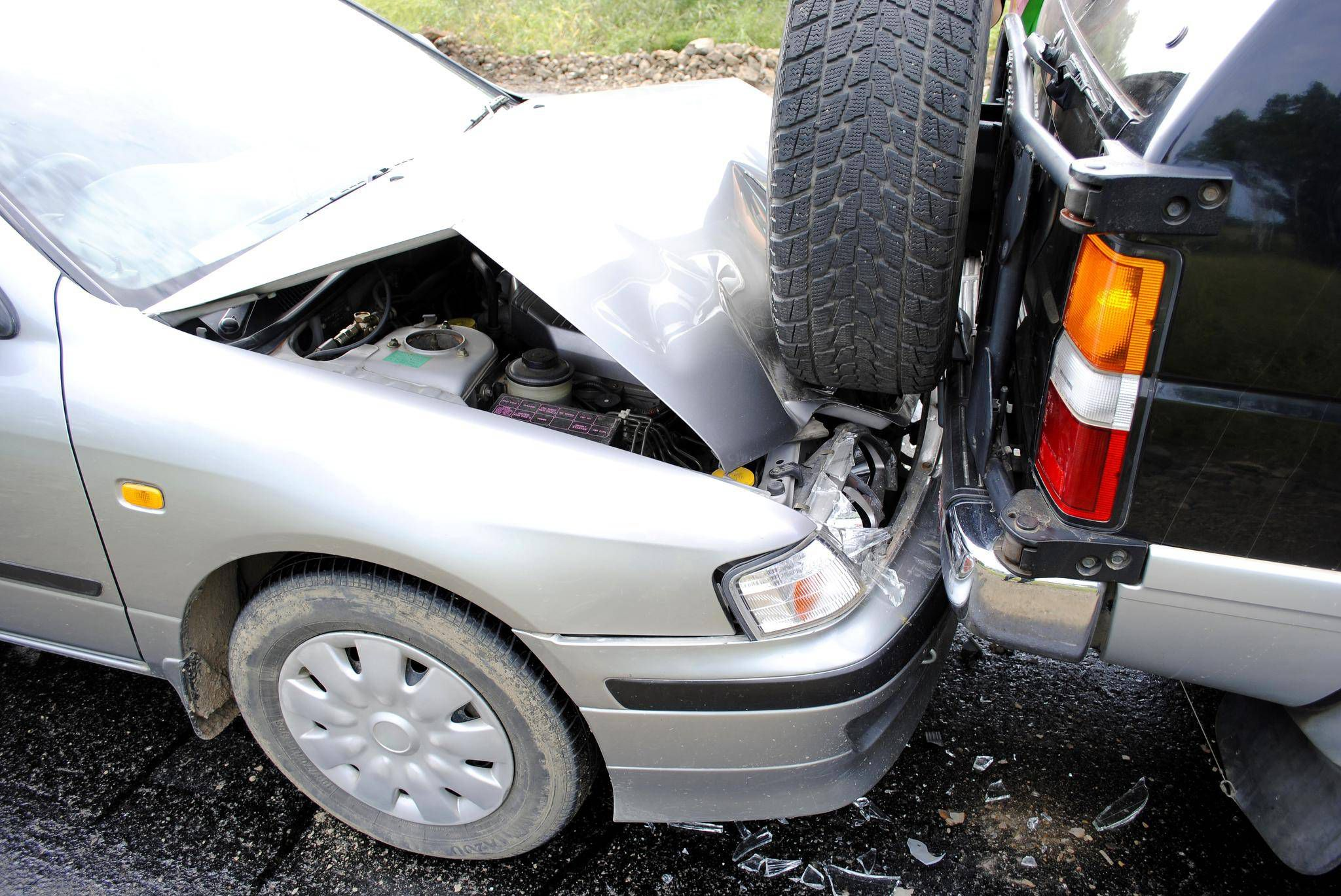 My leased vehicle was in an accident – what are my options
