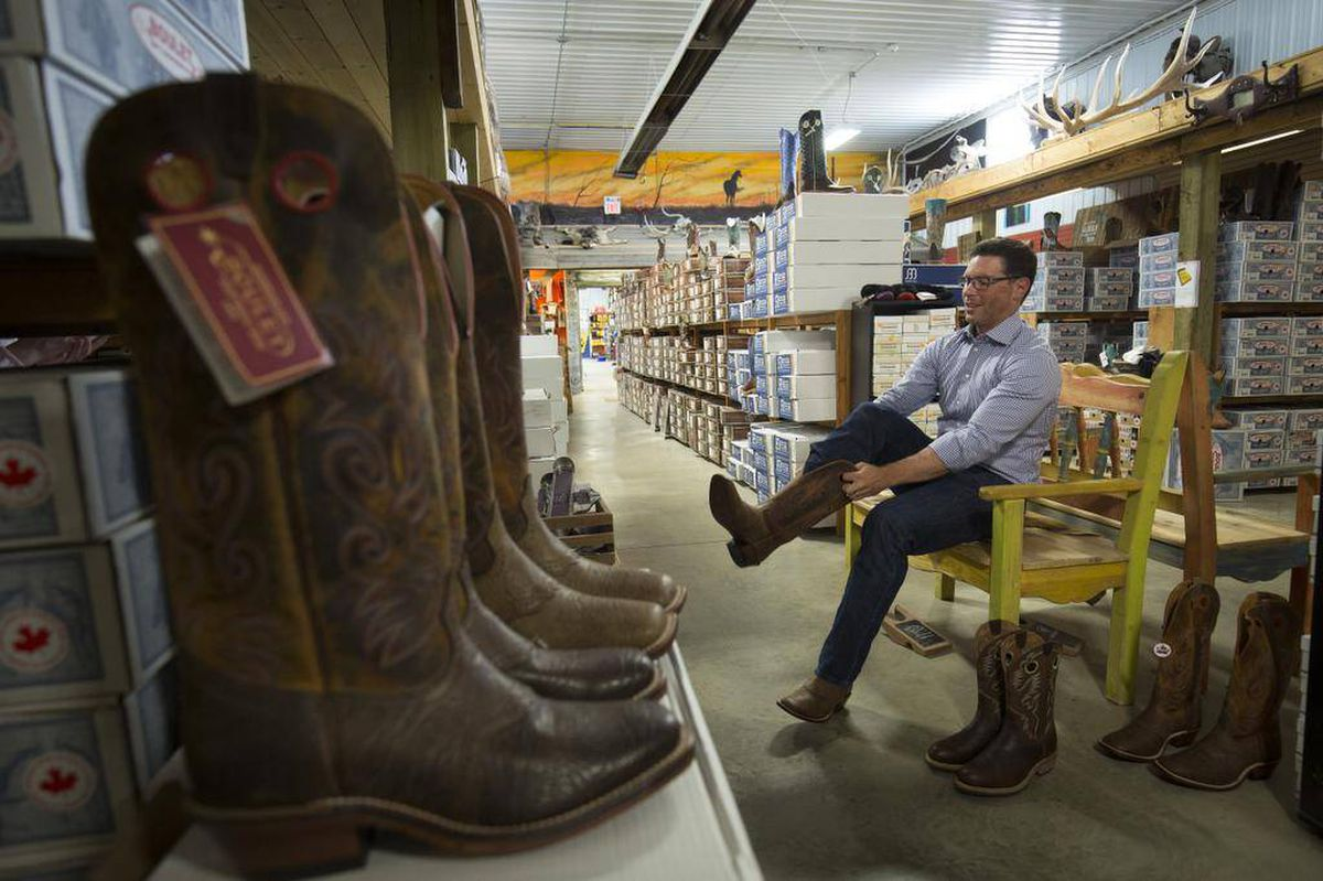 For Politicians The Calgary Stampede Is A Lesson In