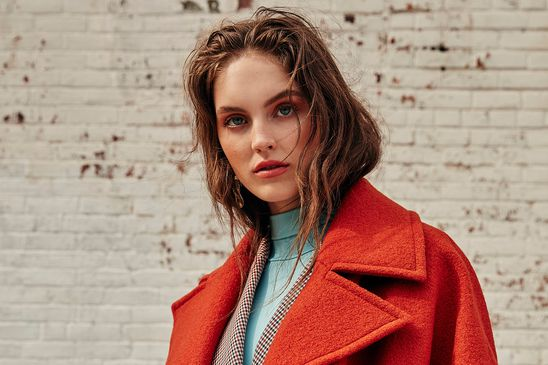 Outer beauty: Fantastic Canadian coats for fall