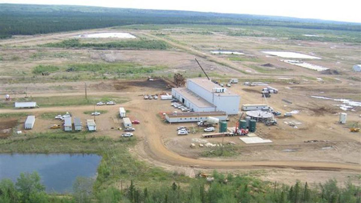 The Fort Hills project is located in the Athabasca oil sands region approximately 90 kilometres north of Fort McMurray, Alberta.
