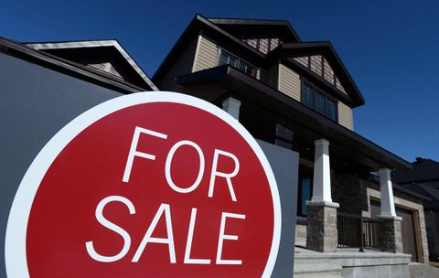 Ottawa proposes sweeping changes to spread mortgage risks