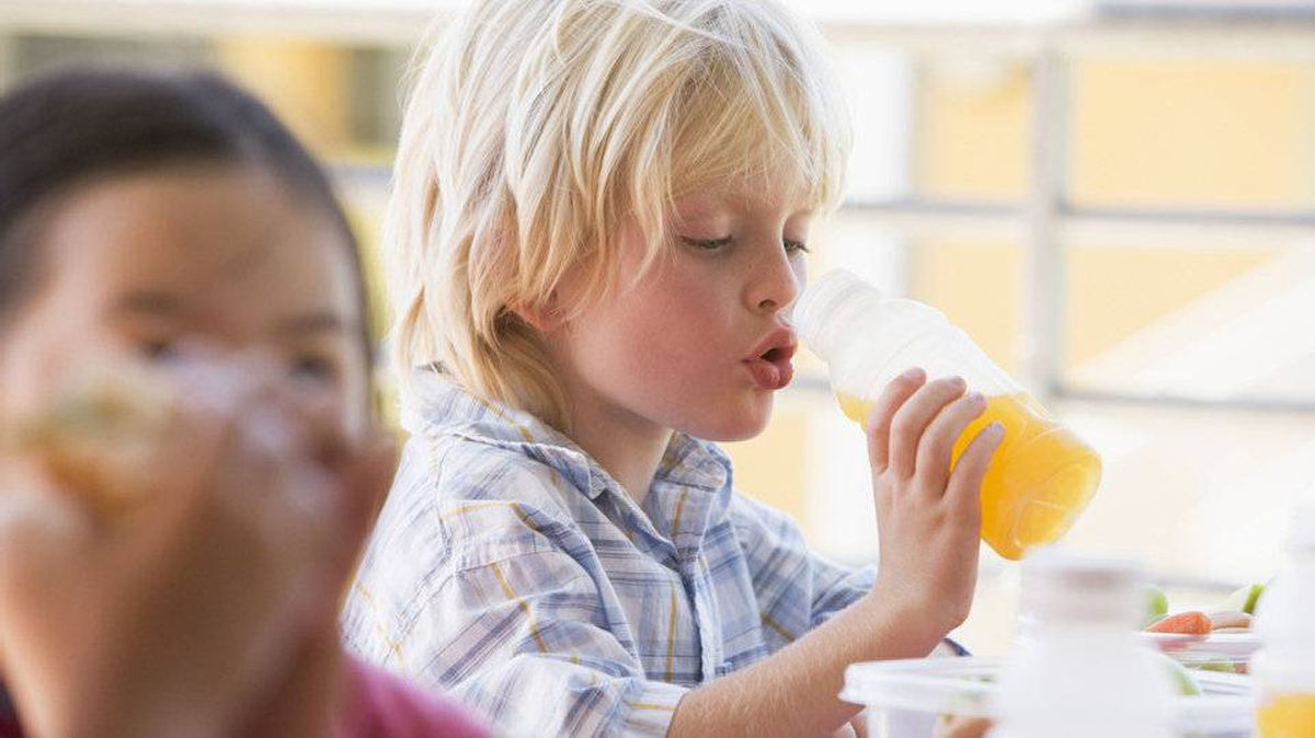 Ontario has imposed tough restrictions on what types of drinks can be sold in schools and how much sugar they can contain.