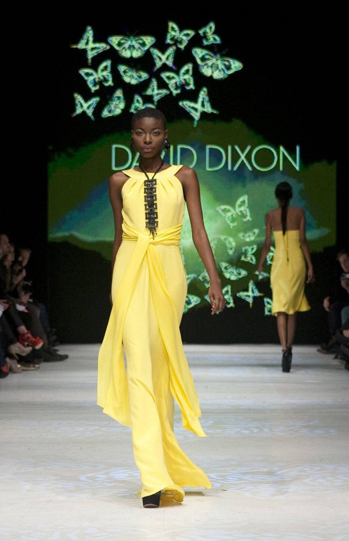 David Dixon: Not-so-mellow yellow.