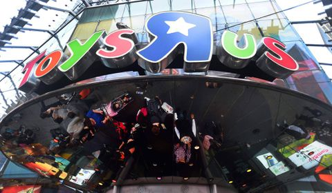 Is Toys R Us Closing? Does Bankruptcy Mean Going Out of Business?