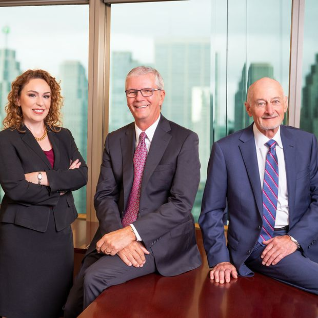 Laurus Investment Counsel credits the firm's 'premier minds' and focus on quality for its success
