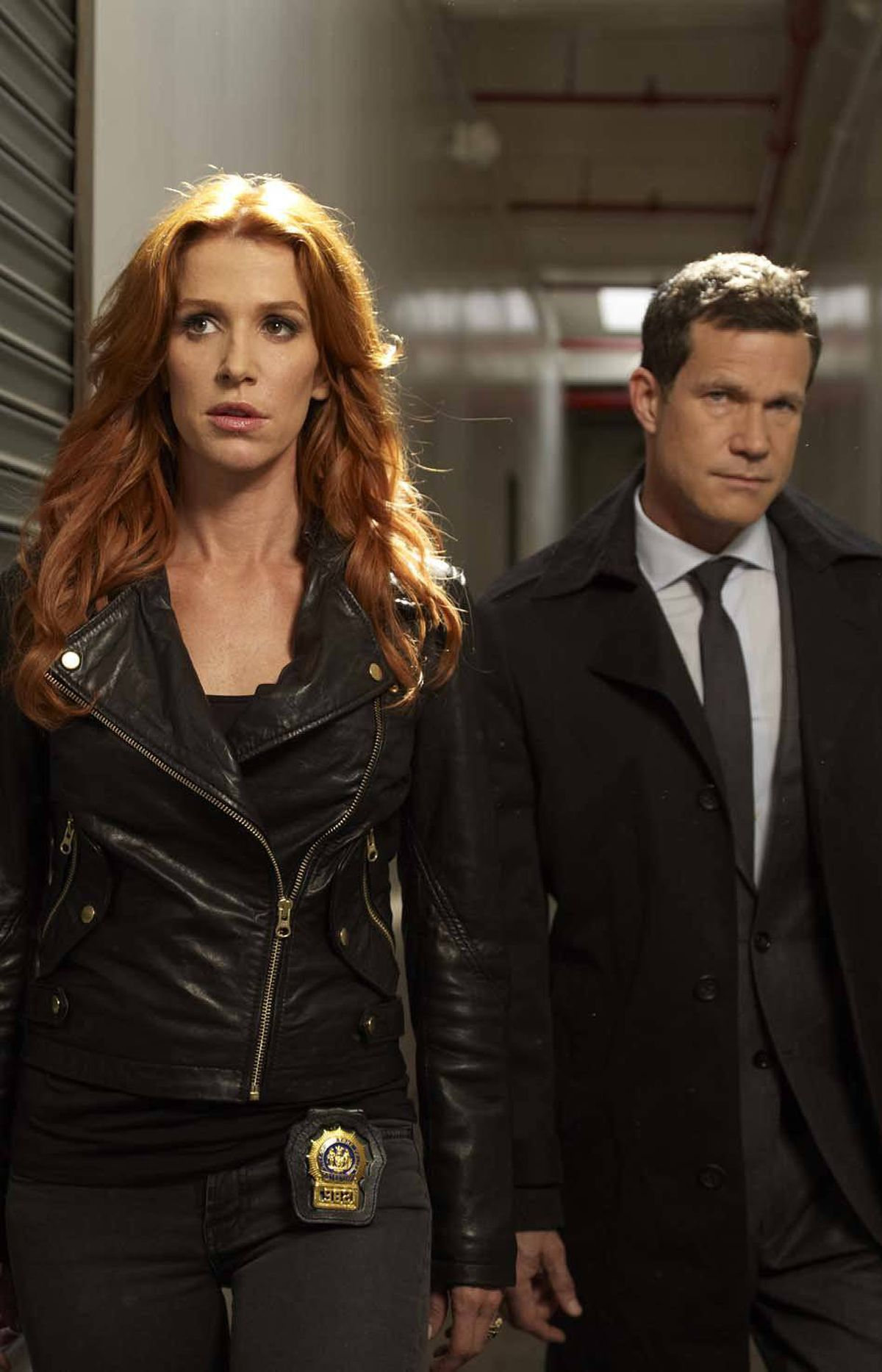 DRAMA Unforgettable CBS, CTV, 10 p.m. Still one of the few new fall shows to pull respectable ratings each week, this series casts former Without a Trace regular Poppy Montgomery as New York police detective Carrie Wells, who is afflicted with the extremely rare condition known as hyperthymesia. The condition allows Carrie to remember details of every single thing she sees or hears. The bad news is that she can never forget! Tonight, Carrie and her ex-cop beau Al (Dylan Baker) look into the murder of a renowned TV poltergeist investigator. Was his final ghost hunt his undoing?