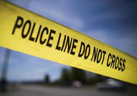 Toddler accidentally shoots and kills mom inside U.S. Wal-Mart