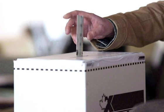 Why Elections Canada is right to worry about the (political) climate