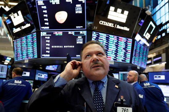 The close: Energy stocks push TSX lower