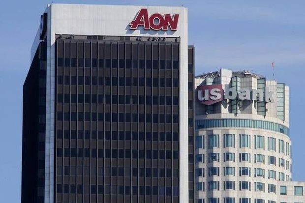 Aon & Willis Towers Watson to merge