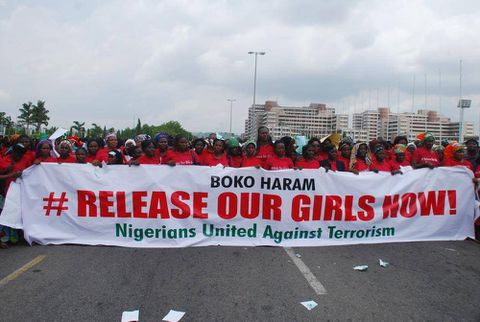 Eleven parents of Nigeria's kidnapped girls die from attacks and stress