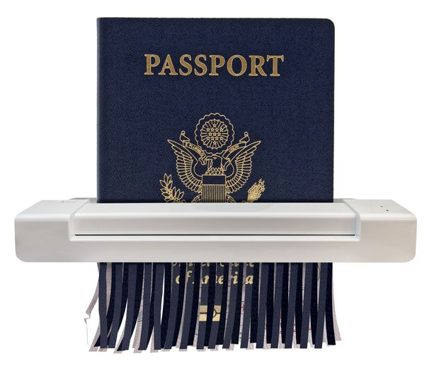 cefce551d16 Leaving America  Why I gave up my citizenship - The Globe and Mail