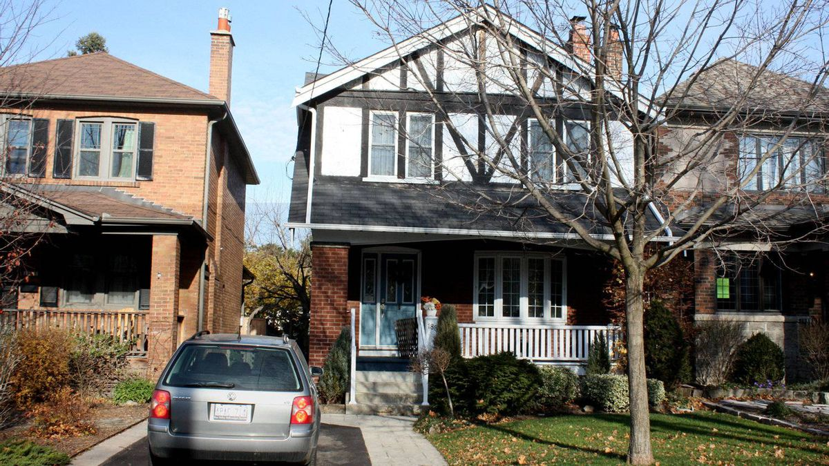 Done Deal, 188 Snowdon AVE., Toronto