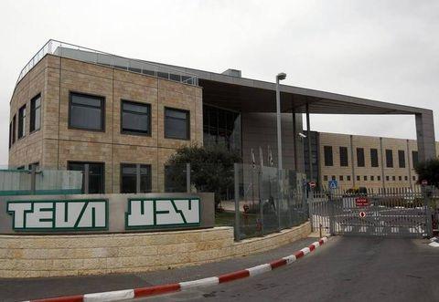 Teva buying Auspex Pharmaceuticals for $3.2-billion