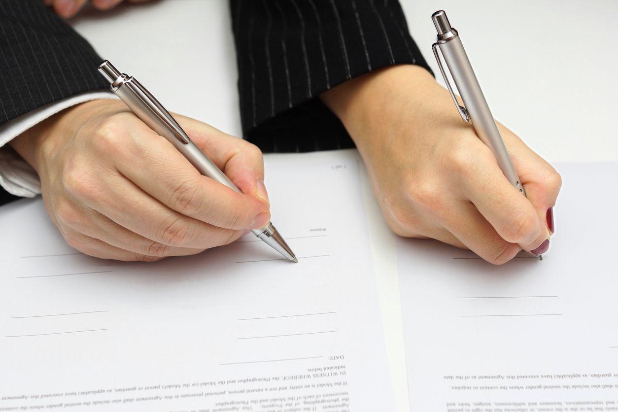 Post Nuptial Agreements Growing In Popularity The Globe And Mail