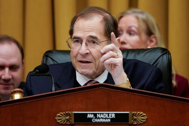 Democrats weigh how to respond to the Mueller report