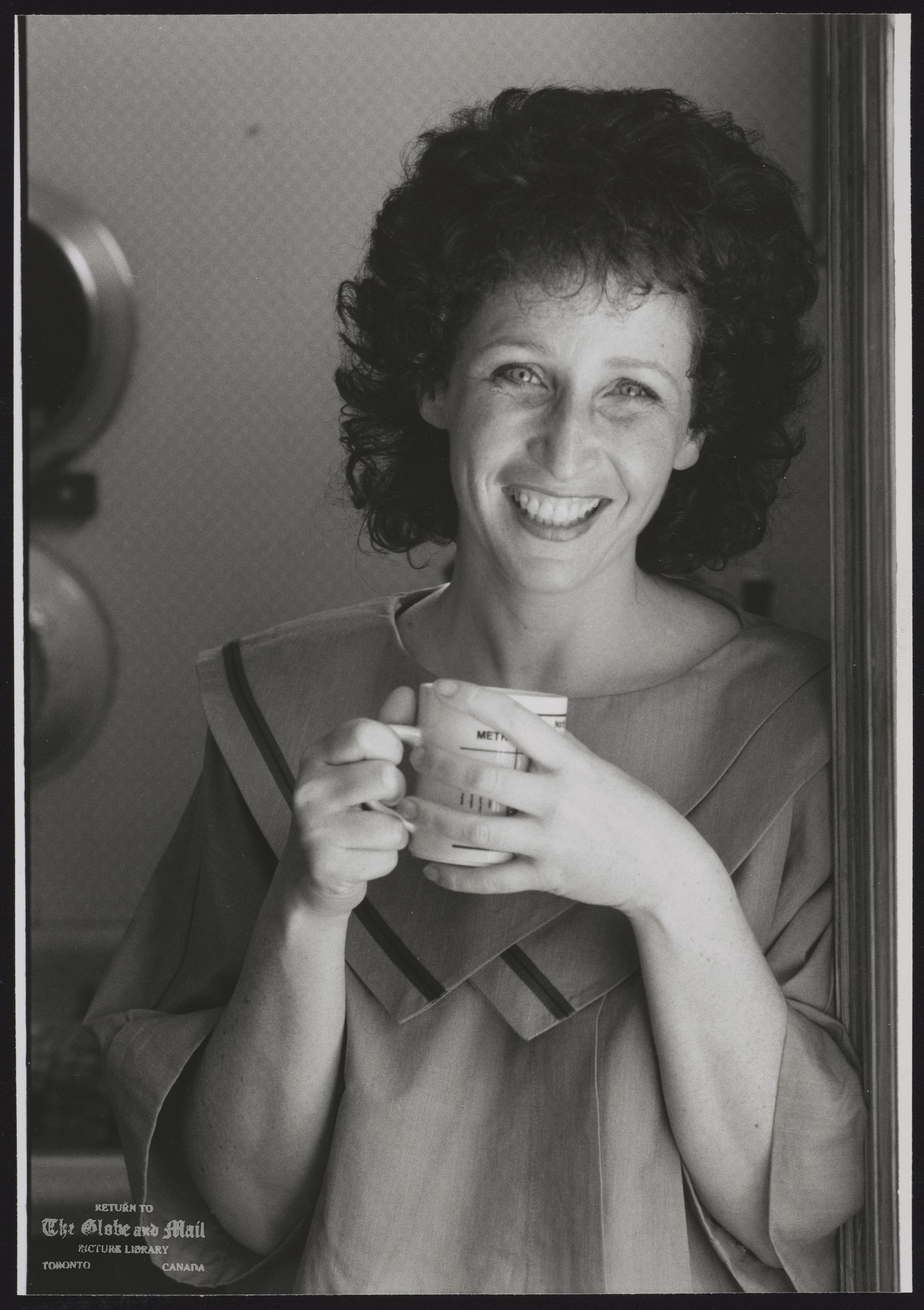 Susan MENDELSON Vancouver. Caterer Cook book author