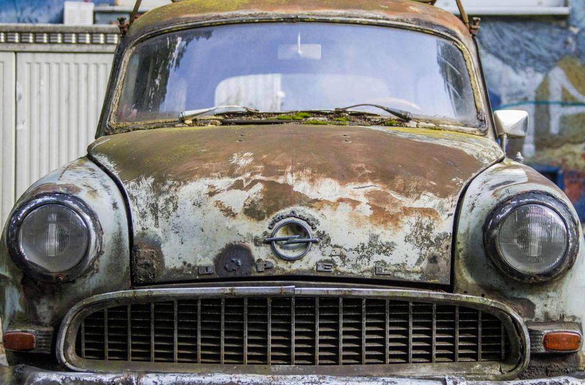 Should You Buy Rust Proofing For Your Car The Globe And Mail