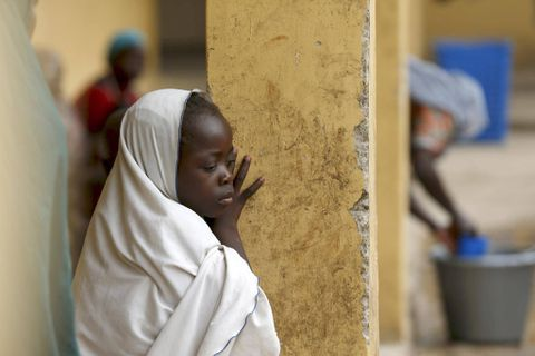 Death toll rises in Nigeria as captives are rescued from Boko Haram