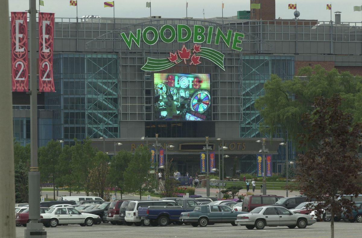 MGM will take over operation of Hard Rock Rocksino Northfield Park