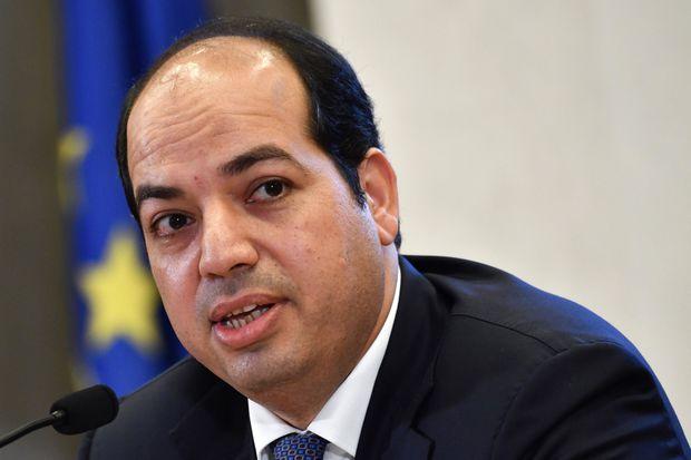 Libyan leaders warn civil war could cause prison breaks and