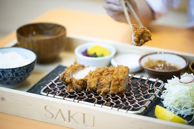 Vancouver's Japanese restaurant Saku not worth the lineup wait