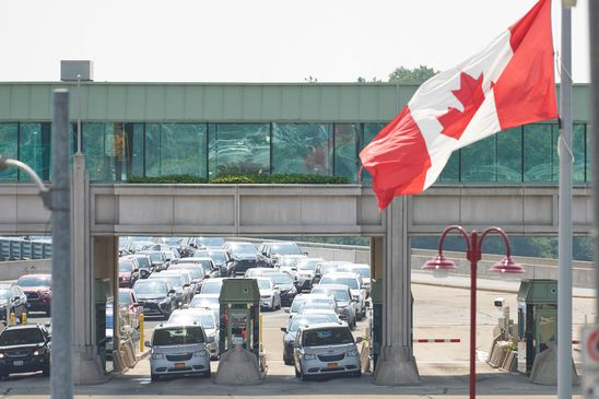 Politics Briefing: Canada lifts advisory for non-essential travel abroad