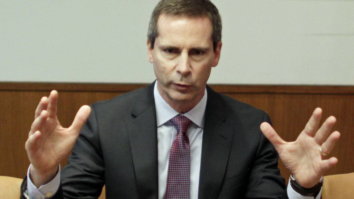 Ontario Liberal Leader Dalton McGuinty visits The Globe and Mail's editorial board in Toronto on Sept. 29, 2011.