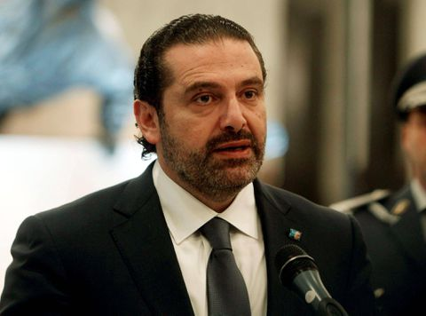 Lebanon sets date of parliamentary elections for May 6