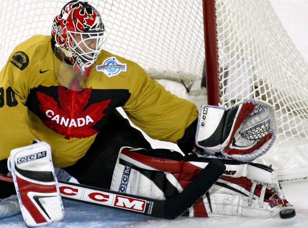 A Look Back At Martin Brodeur S Career The Globe And Mail