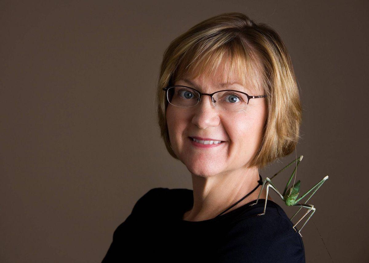 Carol Maier