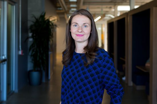Cloudflare co-founder Michelle Zatlyn on why she left med school and fell in love with tech