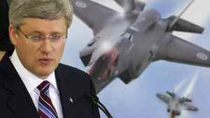 Prime Minister Stephen Harper tours a high-tech manufacturing operation in Waterloo, Ont., on March 11, 2011.