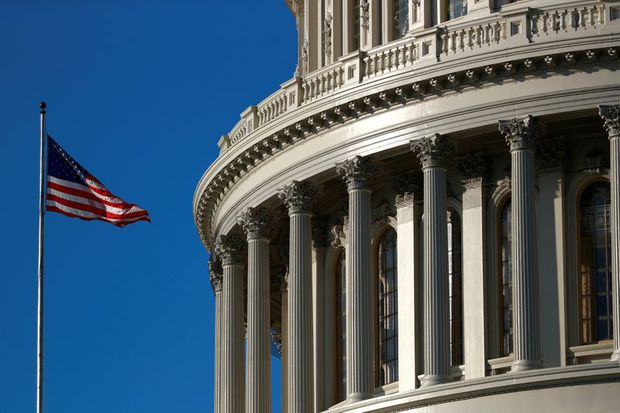 Government surveillance bill withdrawn in U.S. House