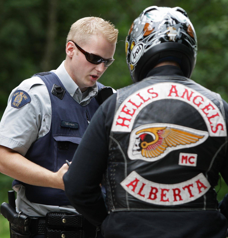 Five Quebec Hells Angels free after murder charges dismissed