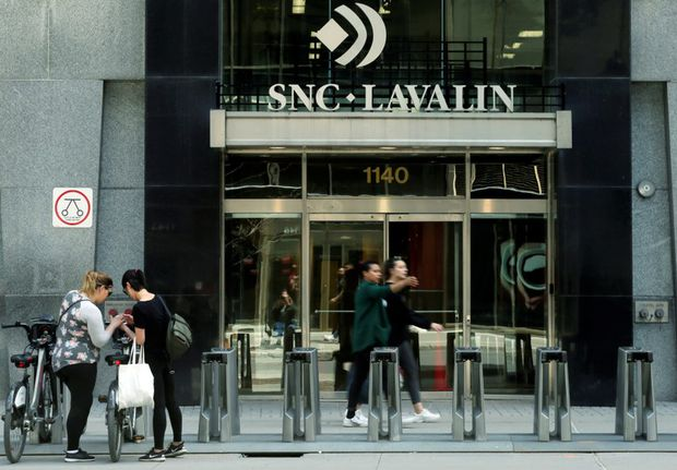 SNC-Lavalin's head of compliance says firm still hoping to reach out-of-court settlement on bribery, fraud charges