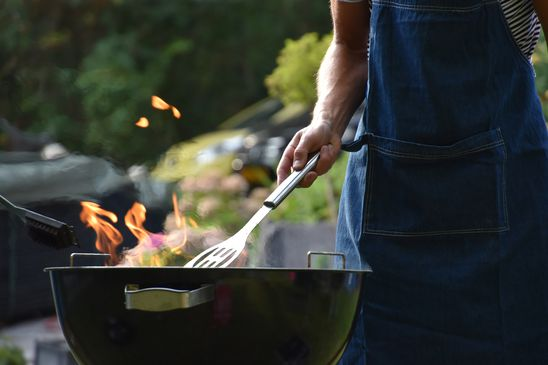 Grilling 101: 10 tips for barbecue season