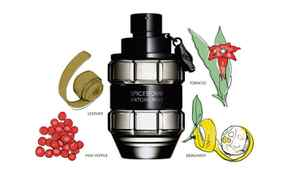 Viktor and Rolf's Spicebomb
