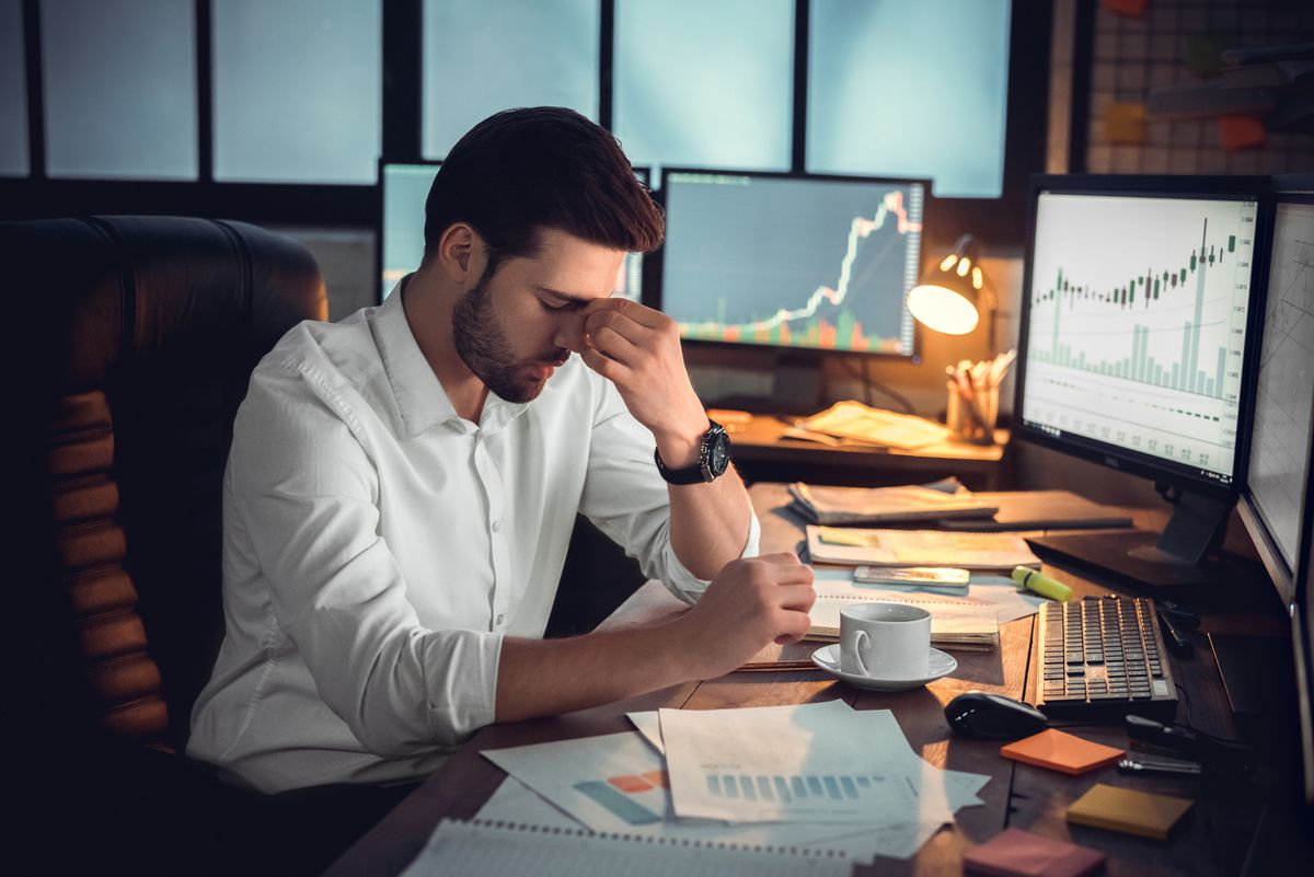 Five bad investor traits – and how to correct them