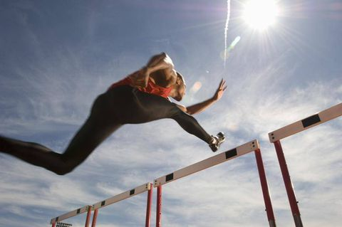 If you can't overcome these hurdles, then don't start a business