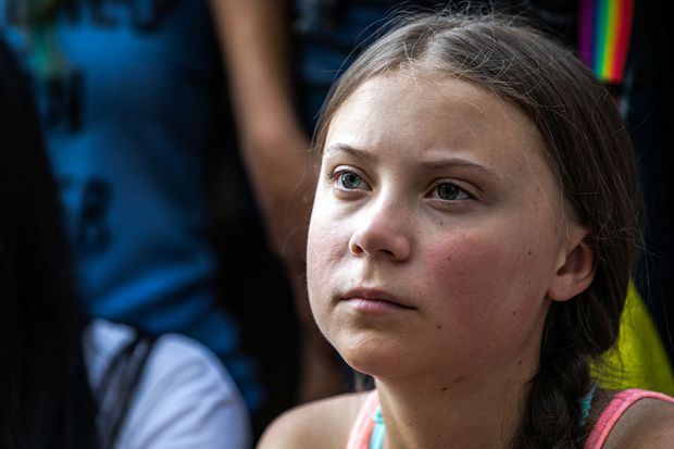 Teen activist Greta Thunberg coming to Montreal in late September to take part in climate march