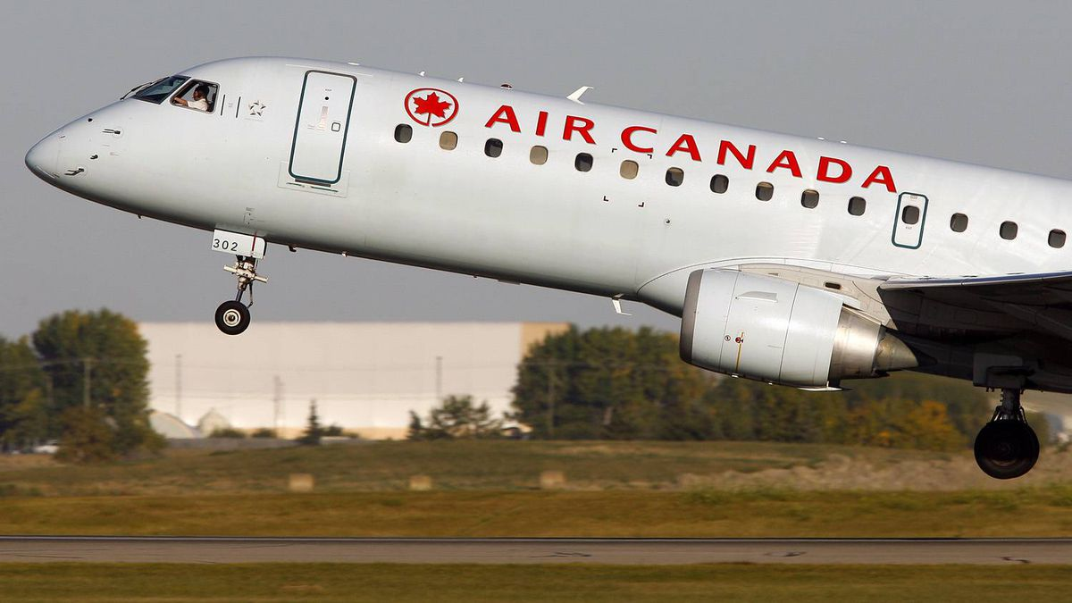 Air Canada says NHL makes step in right direction.