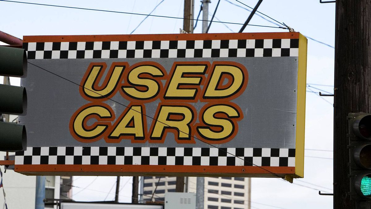 Do you buy used cars? Let us hear your stories in the comments section.
