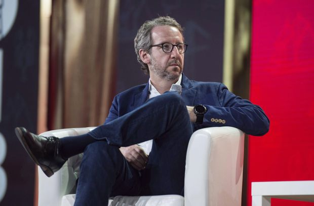 Gerald Butts is the modern day Rainmaker, and the only one Trudeau trusts this election