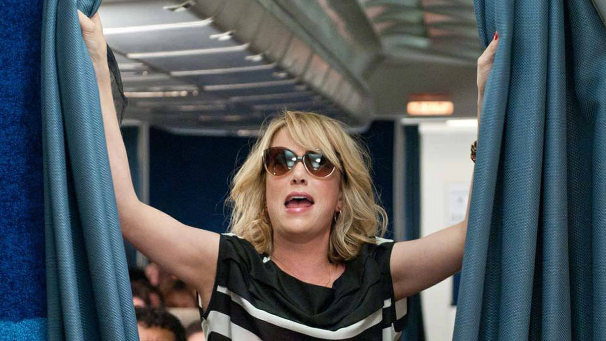 KRISTEN WIIG 'I probably lived more of a rock-star life when I was 15. I got in trouble a fair amount. I cared more about hanging out and skipping school than studying. Which I am not recommending teenagers do.' Source: Fooarchive