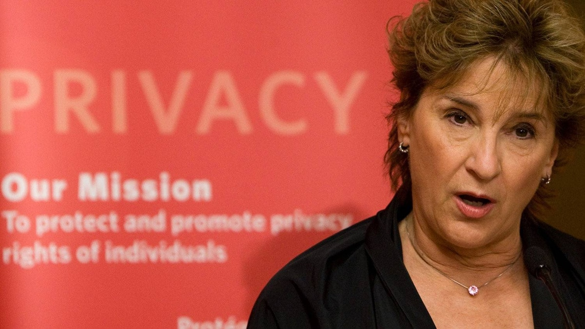 Privacy Commissioner of Canada, Jennifer Stoddart says behavioural advertising tracking has 'exploded' and she's concerned that Canadians' privacy rights aren't always respected.