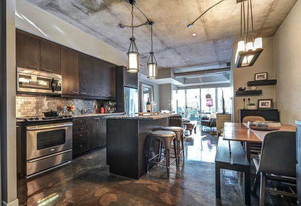 Avid interest helps boost Leslieville loft sale price